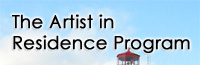 The Artist In Residence Program