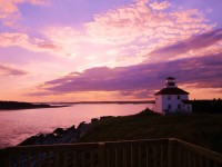 Port Bickerton Lighthouse