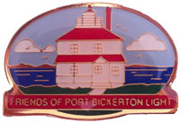 Port Bickerton Friends of the Light