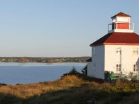 Port Bickerton Lighthouse - Lighthouse Gallery